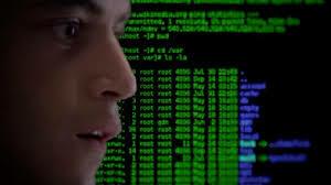 MR Robot codes
