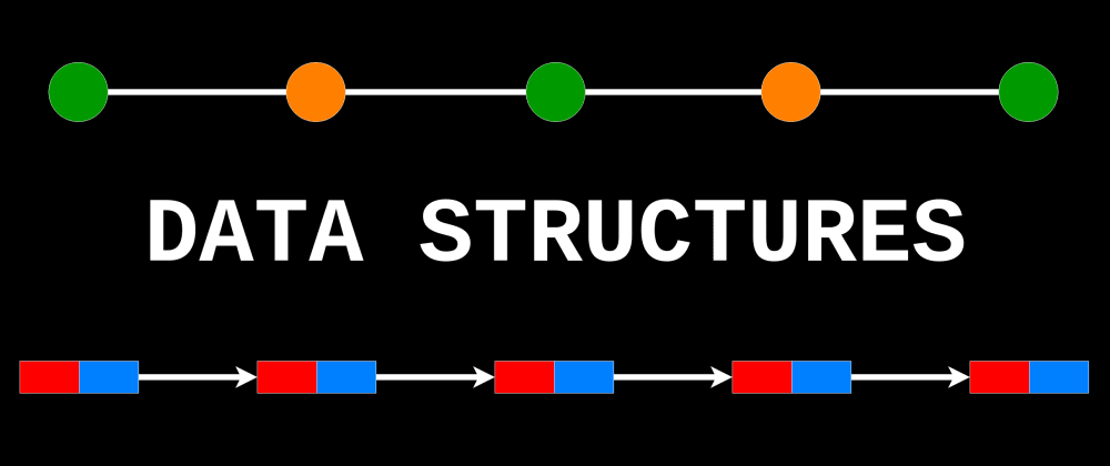 Cover image for Resources for learning data structures