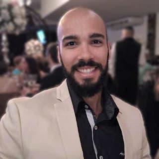 Raul Melo profile picture