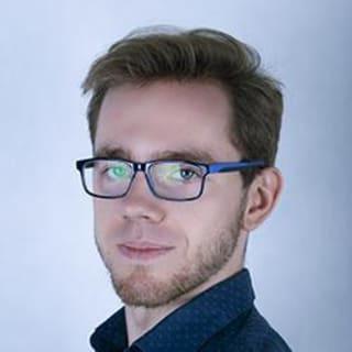 Mateusz Leciejewski profile picture