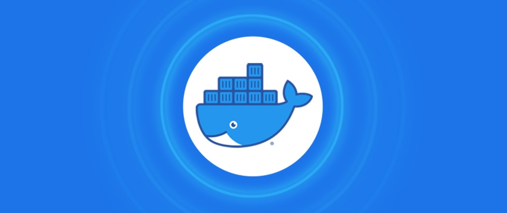 Cover image for Some useful Docker commands make your life easier