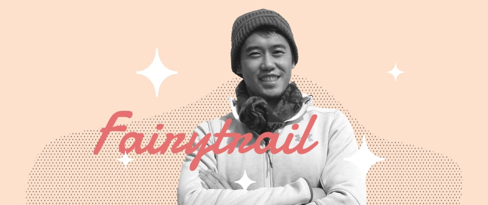 Cover image for Interview With the Creator of Fairytrail, the Dating App For Digital Nomads and Travelers