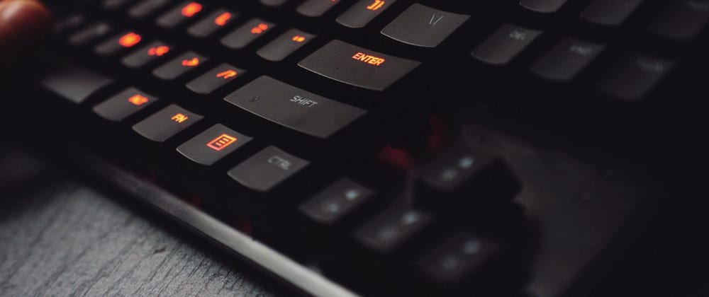 Cover image for Embrace Keyboard Macros  into your Dev Life with AutoHotKey - Part 1