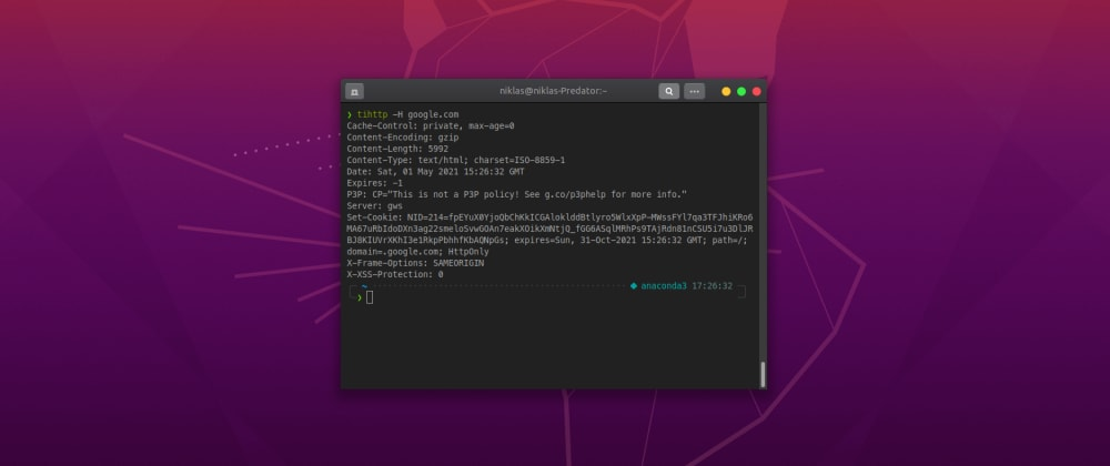 Cover image for Create a Python Command Line App with Sys Module