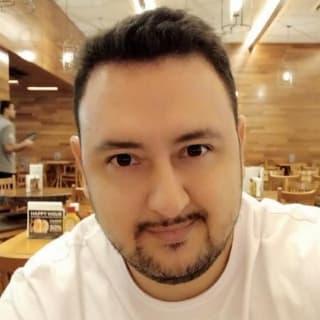 Thiago Novato profile picture