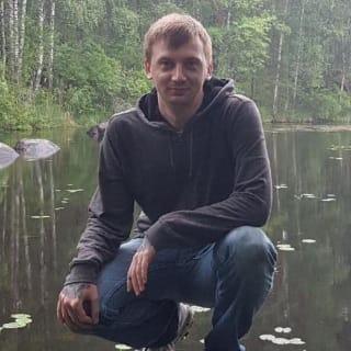 Valeriy Zhirnov profile picture