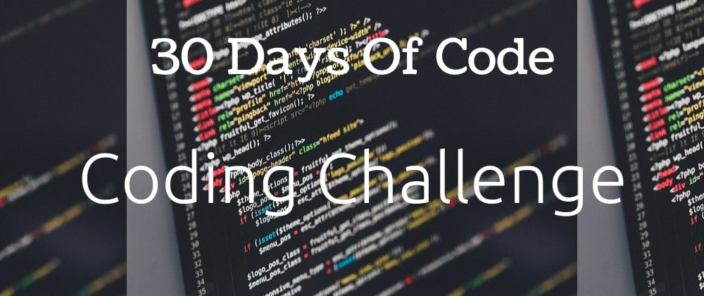Cover image for Day 2: Operators - 30 Days of Code HackerRank