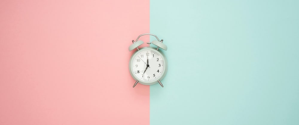 Cover image for Calculate TimeStamp with JS