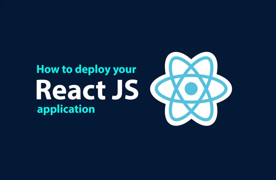 Deploy ReactJs App