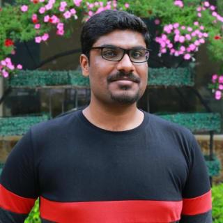 Ashwin Sathian profile picture