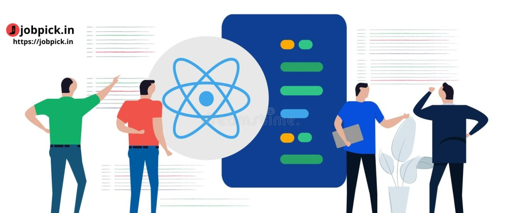 Cover image for Why A Developer Should Learn React.js in 2021?