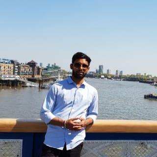 Anuj Kumar Jha profile picture