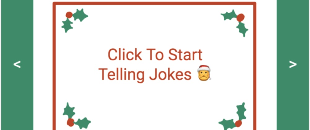 Cover image for Cracker Jokes as a Service with Python