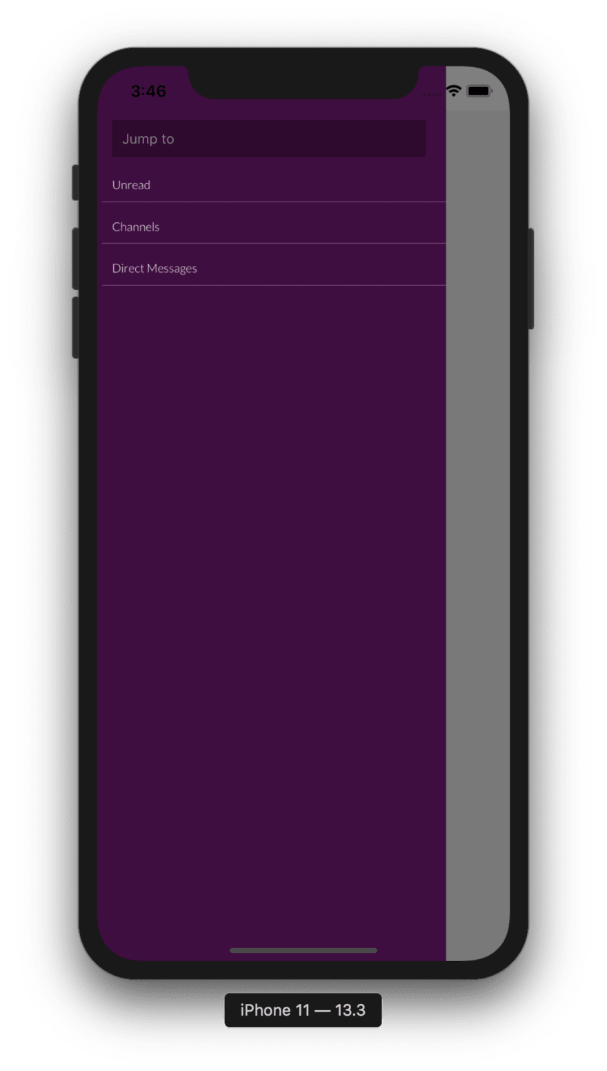Stream Chat Clone - Base