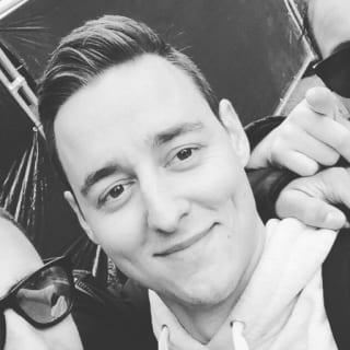 Joshua de Gier profile picture