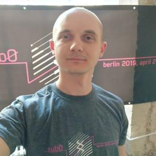 Alex Siman profile picture