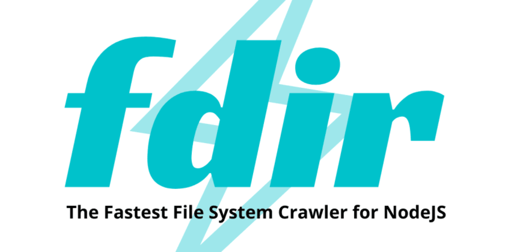 How I Wrote the Fastest Directory Crawler Ever