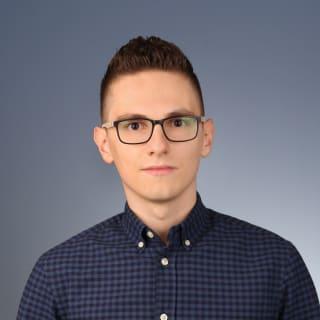 Marcin Masłowski profile picture