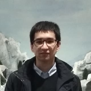 Abror Xalilov profile picture