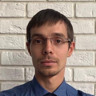 Alexander Budarov profile picture
