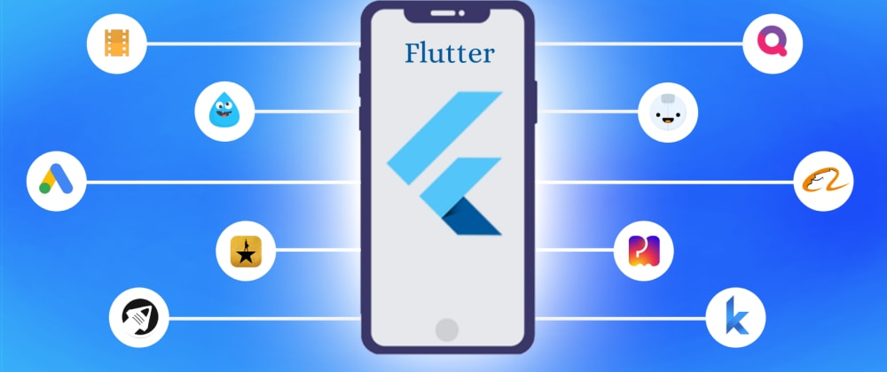 Cover image for Flutter going to kill other development tools