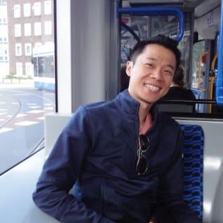 Brandon Wu profile picture