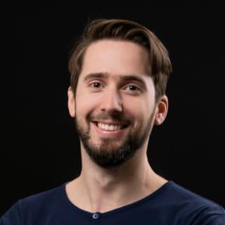 Alexandre Garnier profile picture