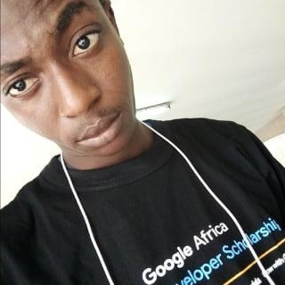 Samson Adesanoye profile picture