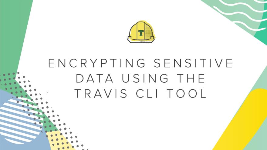 CLI Encryption