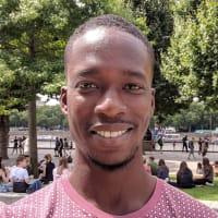 Jermaine Oppong profile image
