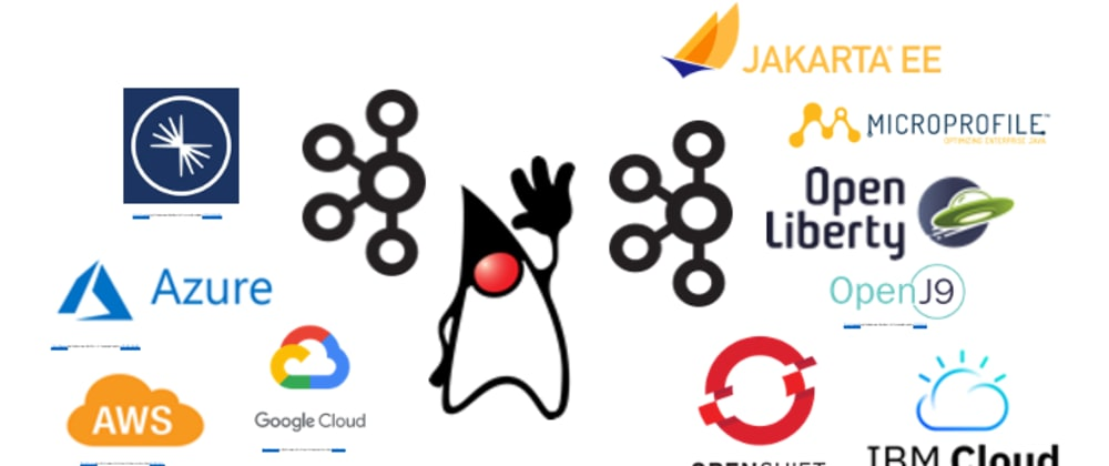 Cover image for Deploying and Consuming Kafka event-driven messages in a Java-enabled  Multi-Cloud environment