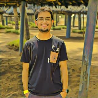 Varun Dey profile picture