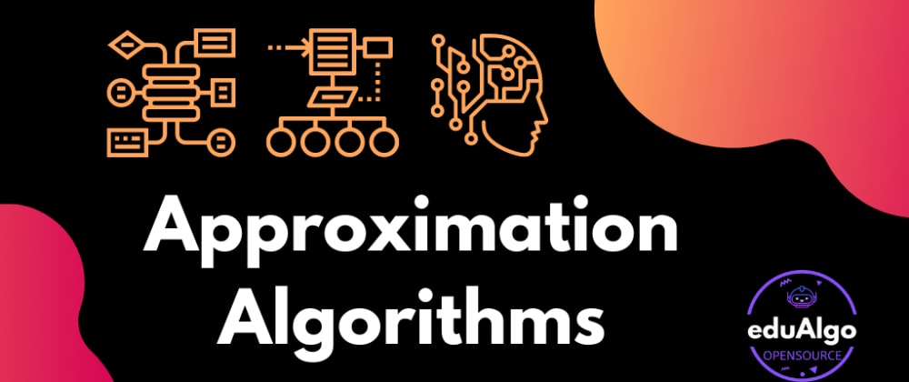 Cover image for Approximation Algorithms (Introduction)