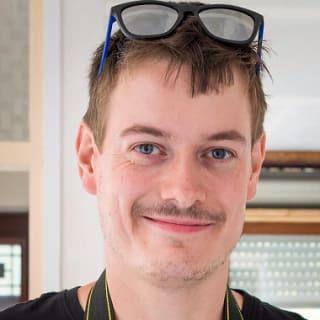 Patrick Roza profile picture