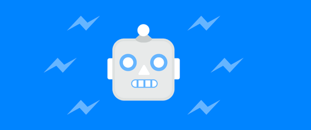 Cover image for Create A Messenger Chatbot for Your Business Needs in PHP