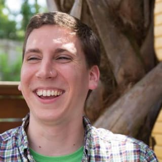 Ben Robertson profile picture