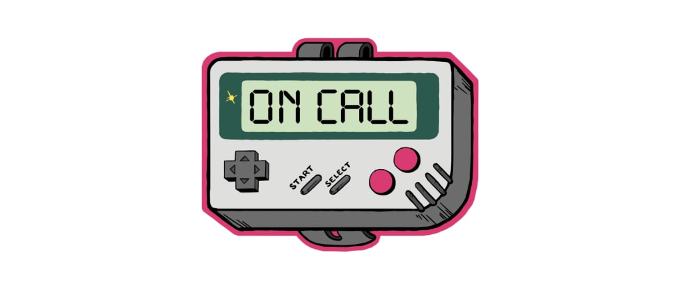 Cover image for Making On-Call Not Suck