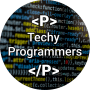 Techy Programmers profile image