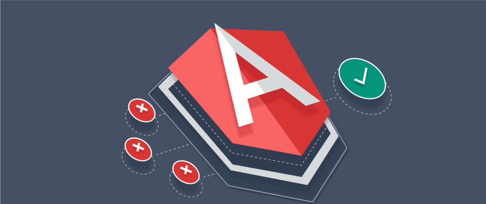 Cover image for In defense of the Angular framework