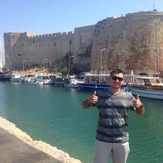 Şammas Çölkesen profile picture