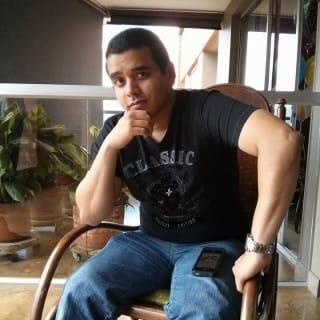 Edwin Ramirez profile picture