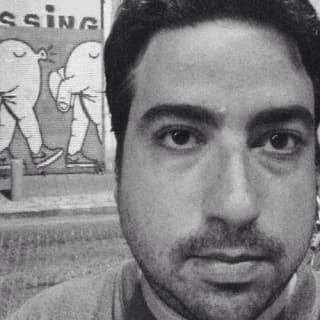 Gustavo Malamud profile picture