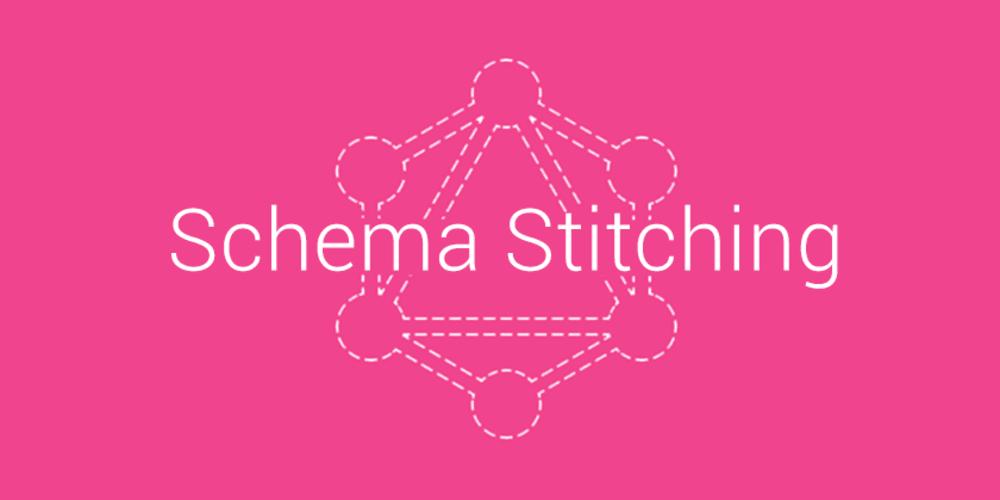 A better way to stitch GraphQL schemas