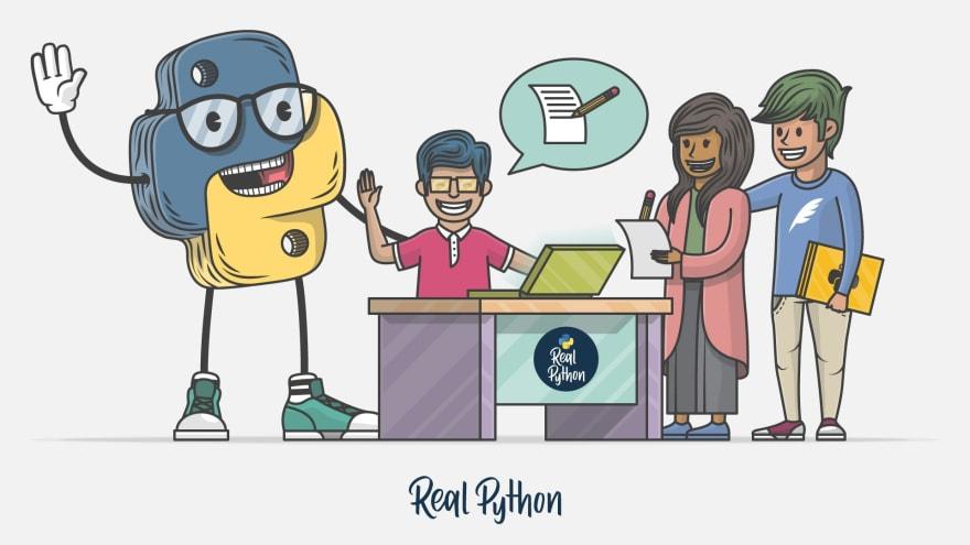 real python free tutorials