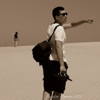 Muzafar Umarov profile picture