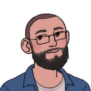 Amir Keshavarz profile picture