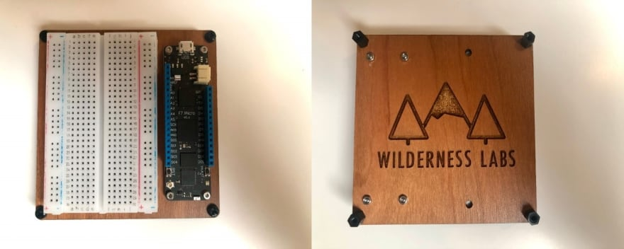 Meadow board