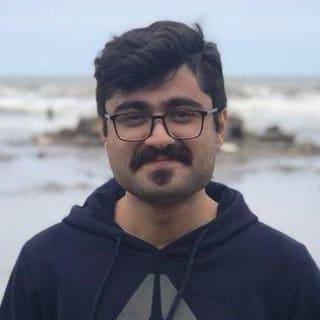 Adib Faramarzi profile picture