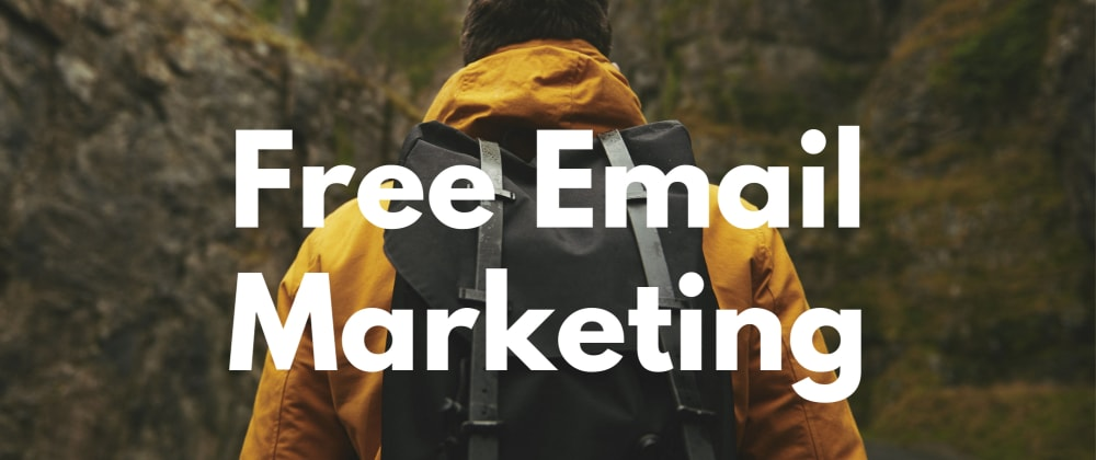 Cover image for The Best Marketing Move You Can Make Today? 🤔 Get Free Email Marketing from MailChimp. ✨