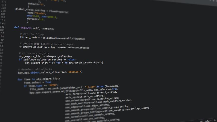 Declaration in dynamically typed:Python - DEV Community